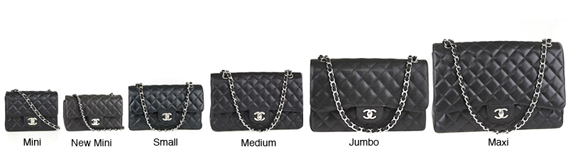 Chanel As Far As I Know It
